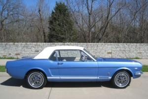 1966 Ford Mustang GT 289