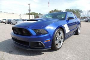 2013 Ford Mustang 2dr Coupe GT
