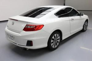 2015 Honda Accord LX-S COUPE CVT REAR CAM ALLOYS