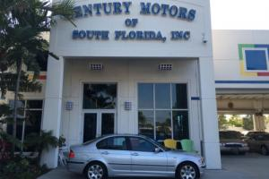 2002 BMW 3-Series 325i LOW MILES 1 OWNER FLORIDA