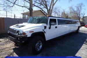 2006 Other Makes H2 4dr SUV