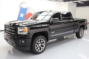 2015 GMC Sierra 1500 SIERRA SLT 4X4 ALL TERRAIN LEATHER NAV