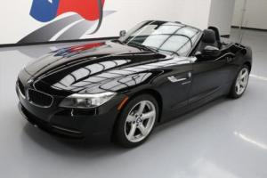 2015 BMW Z4 SDRIVE28I CONVERTIBLE BLUETOOTH NAV