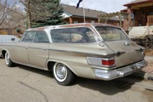 1964 Dodge 880 Custom 4 door hardtop