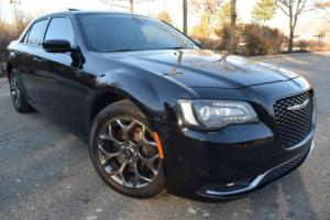 2015 Chrysler 300-SERIES AWD S-EDITION