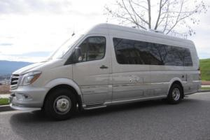 2015 Mercedes-Benz Sprinter Airstream Interstate