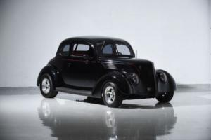 1937 Ford Other DELUXE CUSTOM