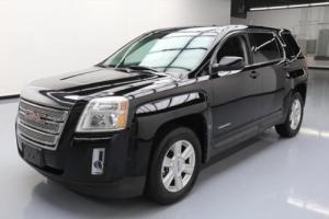 2011 GMC Terrain SLE CRUISE CTRL REAR CAM ALLOYS