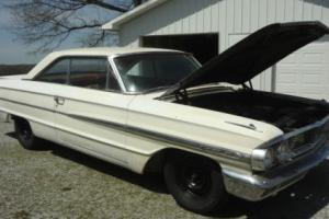 1964 Ford Galaxie Galaxie 500