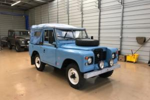 1981 Land Rover Defender