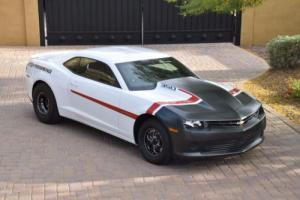 2015 Chevrolet Camaro COPO S/C 350 Super Charged Collectors Edt. #28 of 69