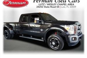2014 Ford F-450 SD