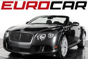 2012 Bentley Continental GT MULLINER EDITION