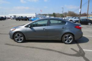 2015 Kia Forte 4dr Sedan Automatic EX