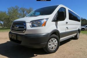 2016 Ford Transit Connect 350 XLT 3dr LWB Low Roof Passenger Van w/60/40 Pas