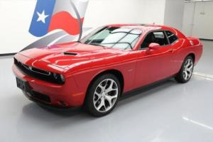 2016 Dodge Challenger R/T PLUS HEMI SUNROOF NAV