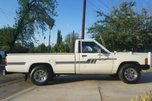 1986 Toyota Other Long Bed