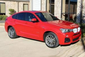2015 BMW Other xDrive35i M Sport