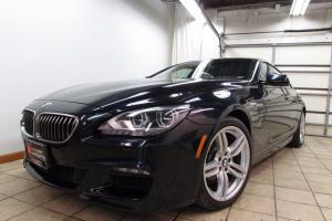 2014 BMW 6-Series 640i xDrive  Gran
