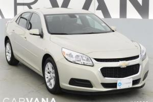 2015 Chevrolet Malibu Malibu LT Photo