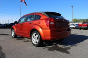 2007 Dodge Caliber 4dr Hatchback SXT FWD
