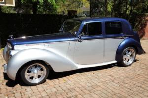 1948 Bentley Mark VI for Sale