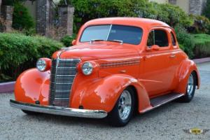 1938 Chevrolet STREET ROD COUPE