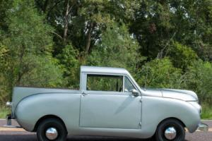 1947 Other Makes Crosley Round Side Pickup Truck Crosley Round Side Pickup Truck