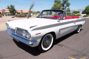1962 Pontiac Tempest for Sale