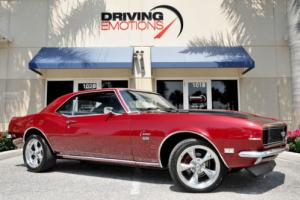 1968 Chevrolet Camaro SS Photo