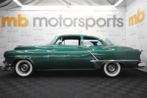 1953 Oldsmobile Eighty-Eight ROCKET 88