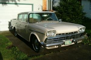1960 AMC Other Rambler