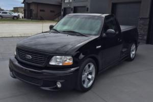 2001 Ford F-150 Low Reserve