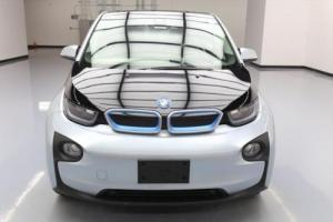 2014 BMW i3 E-DRIVE ELECTRIC GIGA NAV HEATED SEATS