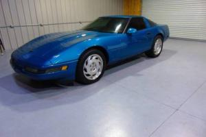 1995 Chevrolet Corvette Base 2dr Hatchback