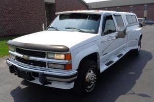 1996 Chevrolet Other Pickups -- Photo