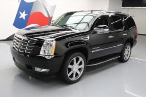 2014 Cadillac Escalade 7-PASS NAV REAR CAM 22'S