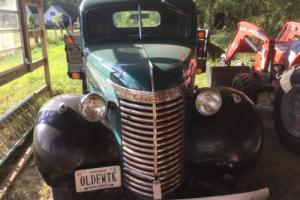 1940 Chevrolet Other Pickups 1 1/2 Ton Dually