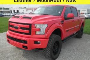 2015 Ford F-150 Tuscany FTX Conversion