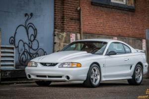 1995 Ford Mustang Cobra R