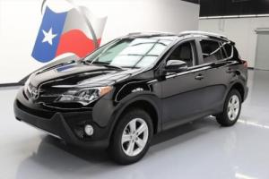 2014 Toyota RAV4 CRUISE CTRL BLUETOOTH REAR CAM