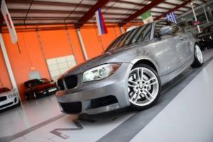 2012 BMW 1-Series M Sport Photo