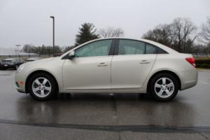 2014 Chevrolet Cruze 4dr Sedan Automatic 1LT Photo