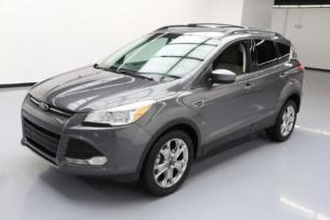 2014 Ford Escape SE ECOBOOST REAR CAM PWR LIFTGATE
