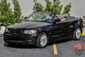 2010 BMW 1-Series Convertible Photo
