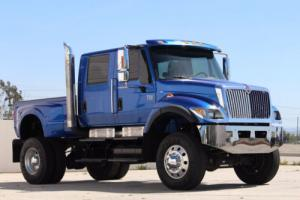 2005 International 7000 Series 7300 4x4