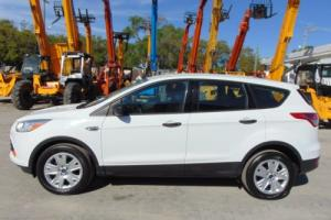 2013 Ford Escape CLEAN 1 OWNER