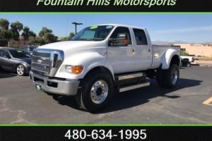 2008 Ford Other Super Crew Lariat