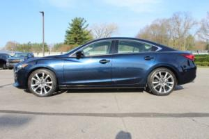 2015 Mazda Mazda6 4dr Sedan Automatic i Grand Touring Photo