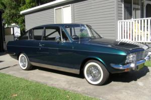 dream  car  very rare sunbeam rapier  2 door fast back